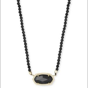 Kendra Scott Jewelry - NWT Kendra Scott Elisa Beaded Necklace
